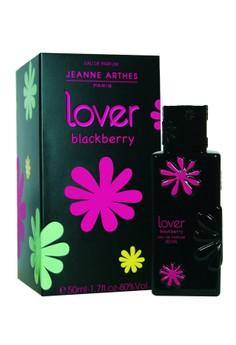Lover Blackberry