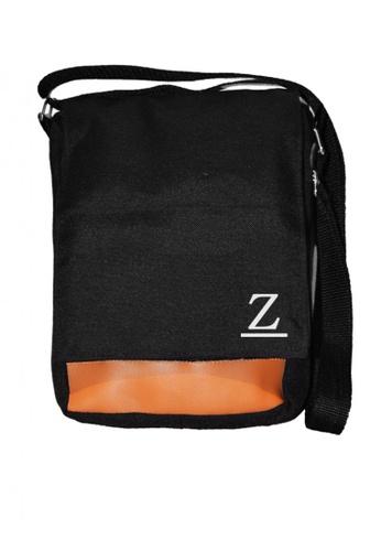 Myriad Print Concepts multi Initial Sling Bag 16E72ACDD1A441GS_1