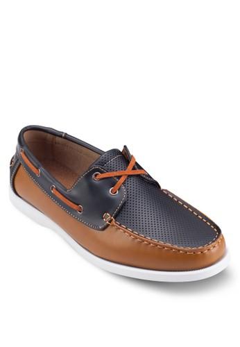 esprit門市雙眼撞色休閒鞋, 鞋, 懶人鞋