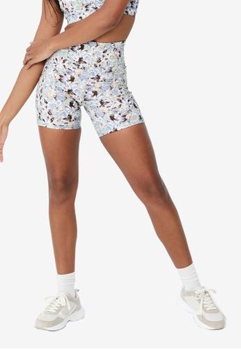 Cotton On Body multi Contouring Bike Shorts 8985FAA63ABD7DGS_1