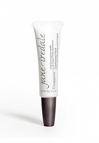 Jane Iredale brown Disappear Full Coverage Concealer – Light JA379BE69CIGSG_1