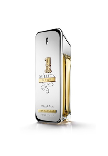 Paco Rabanne gold Paco Rabanne 1 Million Lucky EDT 100ml 3362EBE7EF2B0DGS_1