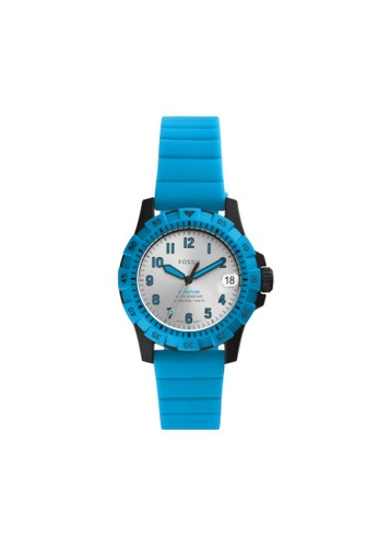 Fossil blue FB-Adventure Watch ES4910 28DDCAC2909433GS_1