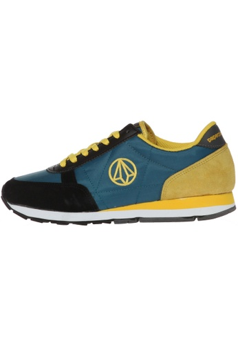 paperplanes Paperplanes-1107 Fashion Breathable Walking Camp Sneakers Shoes US Women Size PA110SH55AVKHK_1
