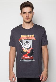 Kungfu Shirt
