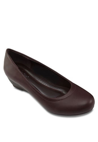 Basiesprit outlet台北c Wedges, 女鞋, 鞋