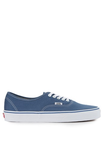 VANS navy Ua Authentic VA142SH0VUD1ID_1
