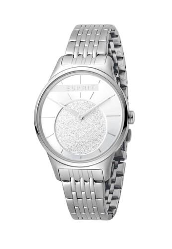 Esprit Watches silver ESPRIT Grace ES1L026M0045 CEB26AC31A7BA3GS_1