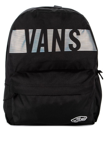 84785a453a Shop Vans Good Sport Realm Backpack Online on ZALORA Philippines