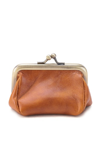 Twenty Eight Shoes Handmade Leather Coin Purse QYE095 E8424AC540BB4AGS_1