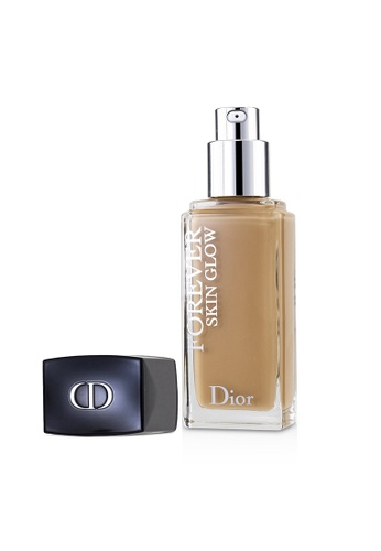 Christian Dior CHRISTIAN DIOR - Dior Forever Skin Glow 24H Wear Radiant Perfection Foundation SPF 35 - # 3N (Neutral) 30ml/1oz BFFD5BE70A7A62GS_1