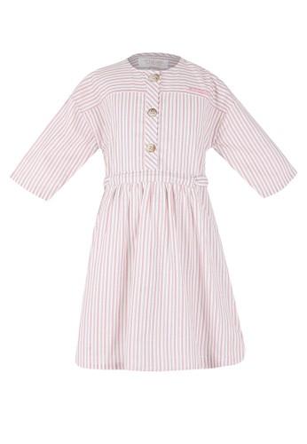 PITO DITO pink Quary Dress 2CDC9KA9326AEEGS_1
