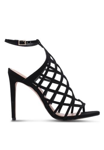 ALDO black Bryda Heels AL087SH0RQHAMY_1