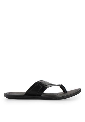 MARC & STUART Shoes black Cleon 1 MA456SH96LTFID_1