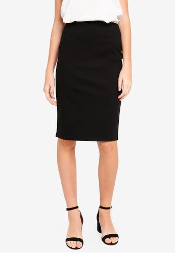 b8c8d8522 Buy Dressing Paula Knit Pencil Skirt | ZALORA HK