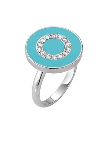 Morellato silver Perfetta Ring SALX21018 Silver 925 Zircons AAACBACCE95660GS_1