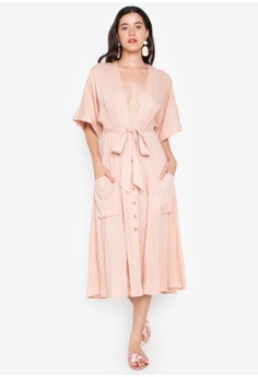 96e6376368ebfc Shop Maxi Dresses for Women Online on ZALORA Philippines