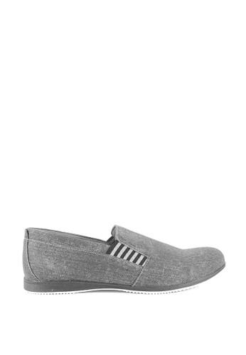 Dr. Kevin multi and grey Dr. Kevin Men Casual Shoes 13187 - Black DR982SH0U8WLID_1