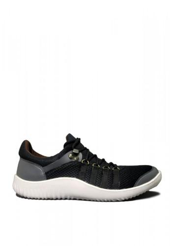 D-Island black D-Island Sneakers Sporty New Confidence Black F8054SH56F291DGS_1