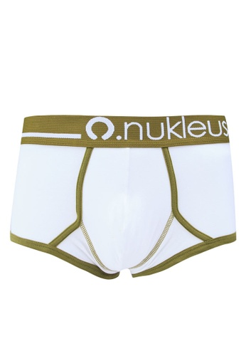 Nukleus black and yellow The Playful Heart - Shorty 3C900US296C25AGS_1