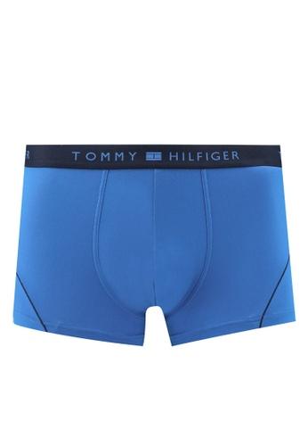 Tommy Hilfiger blue LR TRUNK 454B6US868DB18GS_1