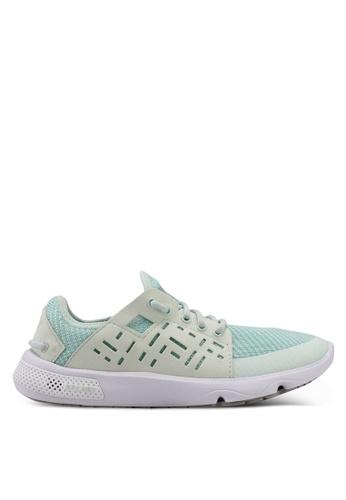 Sperry green Sperry 7 Seas Sport Mesh Sneakers 1BEBASH82CD512GS_1