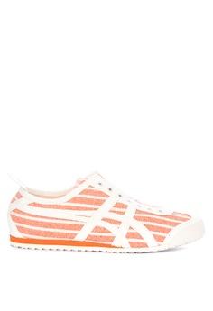 e68d9e066ae6de Onitsuka Tiger orange Mexico 66 Slip-On Sneakers A3E76SH5C5B325GS 1