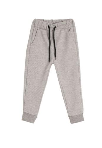 KOTON grey Casual Kids Sweat Bottoms 589D3KA078BDD4GS_1