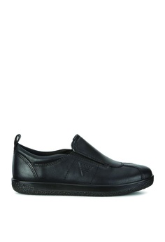fe7f94269da Buy BLACK SNEAKERS Online | ZALORA Singapore