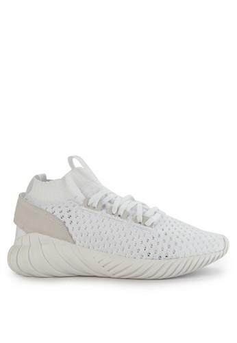 a9d116f1968f adidas white Adidas Originals Tubular Doom Sock Pk W 3E60BSH0B3B65EGS 1