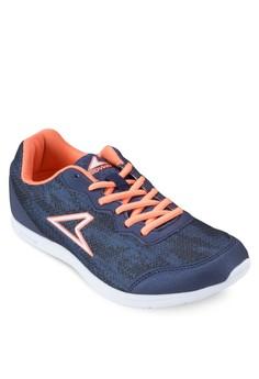 Edge Moire 運動鞋