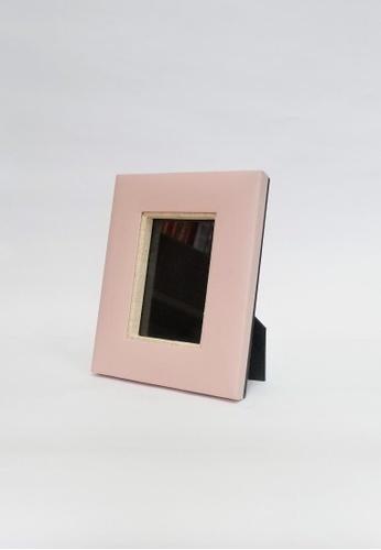 "Grassroots pink Photo Frame 5x7"" B4F35HL1B71BC7GS_1"