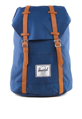 e4ed401ade Buy Herschel Retreat Backpack Online on ZALORA Singapore