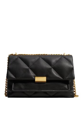 Mango black Casual Shoulder Bag 7BF5DAC0E0154CGS_1