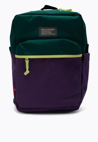 Levi's purple Levi's® Men's L Pack Standard Issue - Seasonal Expression (38004-0335) DAE58AC66BB3E5GS_1
