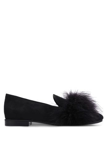 ALDO black Chayniel Loafers AL087SH0RYDOMY_1