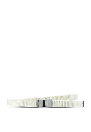 niko and ... white Woven Belt 3EEC6AC79F04F4GS_1