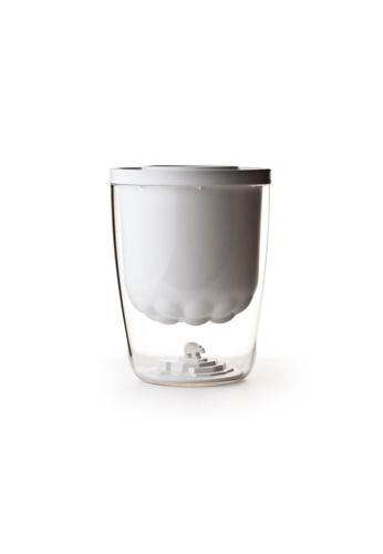 Qualy Qualy Polar Ice Bucket (White) BCCE7HLB3F6034GS_1