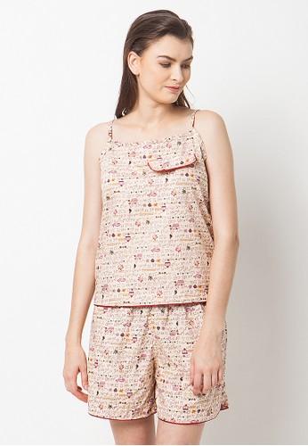 Madeleine's Ailie Set Pajamas