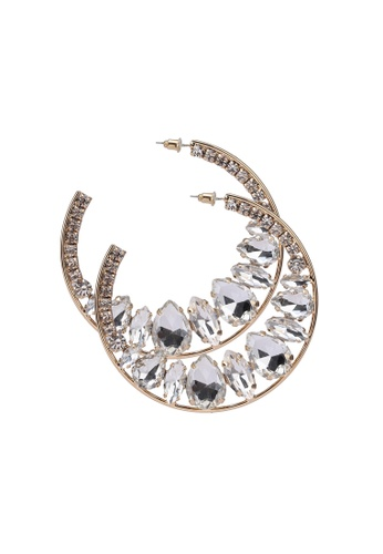 ALDO gold Asoa Earrings 12D45ACA2D3D0DGS_1