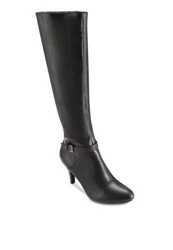 細高跟及膝長靴, esprit暢貨中心女鞋, 鞋