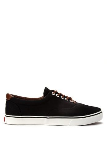 Italianos black Bill Sneakers IT153SH0KJ21PH_1