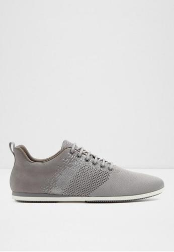 ALDO grey Dragasani Sneakers A2582SH9054249GS_1