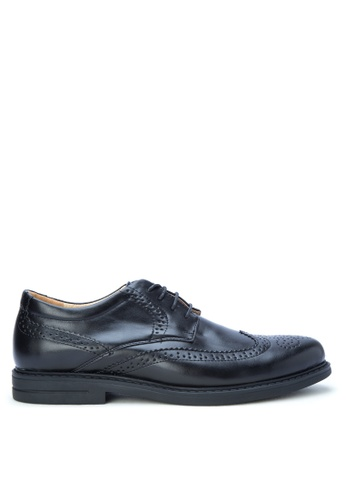 Itti black Formal Shoes IT425SH0K44LPH_1