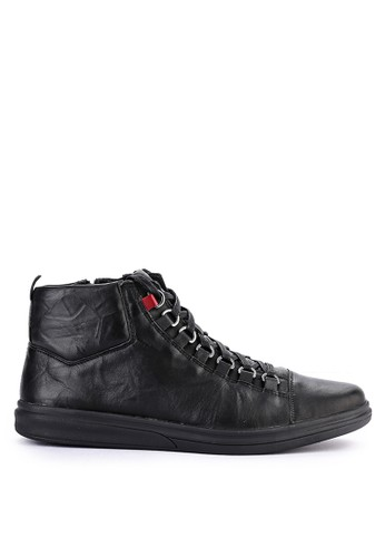 Gino Mariani black Gregory 1 8C7A8SH0D0A324GS_1
