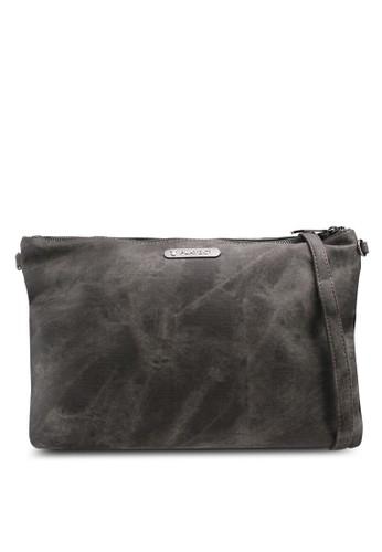 Playboy grey Playboy Clutch/Sling Bag D1F59AC67DFEF5GS_1
