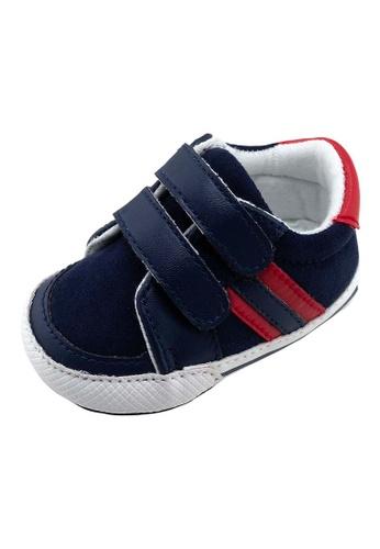 Chicco blue Onino Infant Shoes F1CE7KS9765BFCGS_1