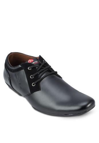 繫esprit 工作帶正裝皮鞋, 鞋, 皮鞋