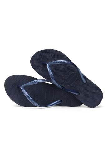 Havaianas blue Havaianas Slim 0555 Navy Blue 65787SH56A8E8FGS_1