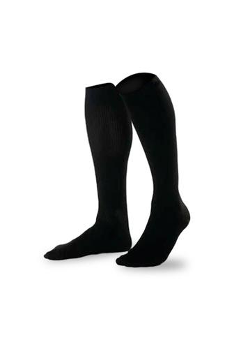 Cabeau black Cabeau Bamboo Compression Socks S/M-Black 22D3DAC2A62CD7GS_1